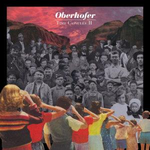 Album Time Capsules II from Oberhofer