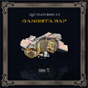 Album Gangsta Rap (feat. C.S) from C.S