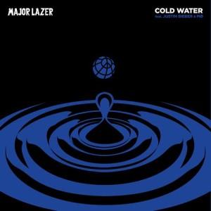收聽Major Lazer的Cold Water (feat. Justin Bieber & MØ)歌詞歌曲