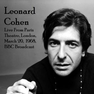 Live From Paris Theatre, London, March 20th 1968, BBC Broadcast (Remastered)