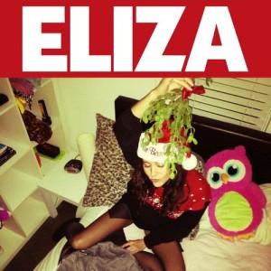 Album Xmas In Bed EP from Eliza Doolittle