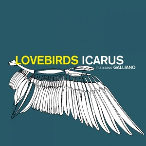 Album Icarus from Lovebirds