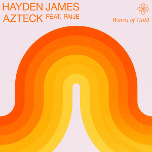 Album Waves of Gold from Azteck