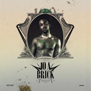 Album 10 a Brick (Explicit) from Roscoe Dash