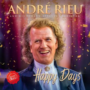 André Rieu的專輯Happy Days