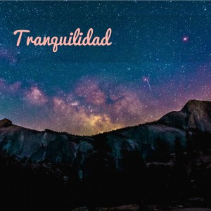 Album Tranquilidad from Paz
