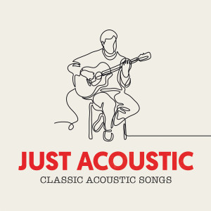 Just Acoustic 2018 Various Artists