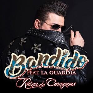 Album Reina de Corazones (feat. La Guardia) from La Guardia