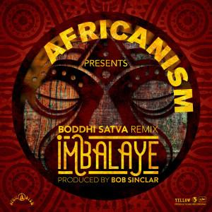 Album Imbalayé from Africanism