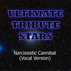 Ultimate Tribute Stars的專輯Korn feat. Skrillex - Narcissistic Cannibal (Vocal Version)