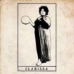 Album Paris (feat. Clarissa) from Bandits on the Run