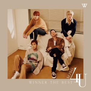 "WINNER的專輯WINNER THE BEST ""SONG 4 U"""