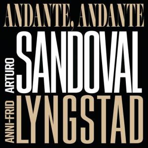 Arturo Sandoval的專輯Andante, Andante