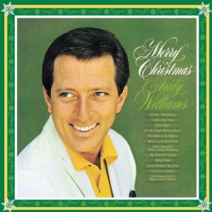 收聽Andy Williams的Christmas Holiday歌詞歌曲