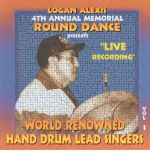 Album Hand Drum Lead Singers, Vol. 1 from Logan Alexis Singers