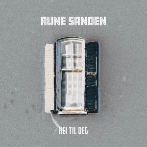 Album Hei til deg from Rune Sanden