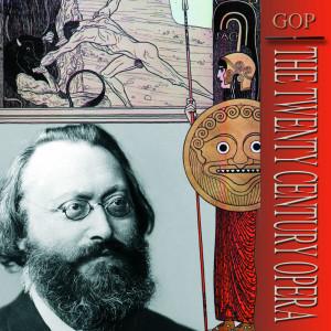 Album The masters of music · Max Bruch from Rafael Kubelik