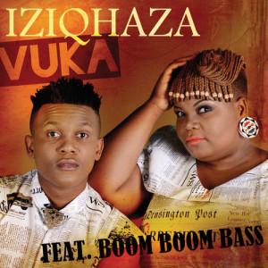 Album Vuka from Iziqhaza