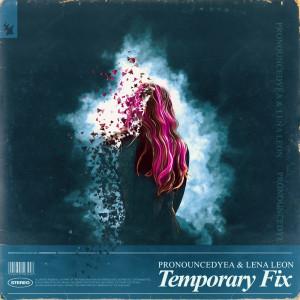 Lena Leon的專輯Temporary Fix (Explicit)