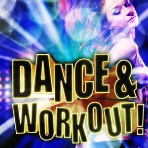 Album Dance & Workout! from Future Pop Stars