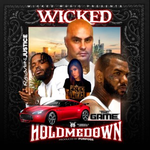 Album Hold Me Down (Explicit) from Wicked