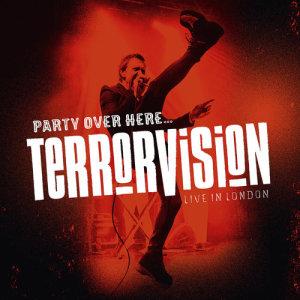 Album Perseverance Single from Terrorvision