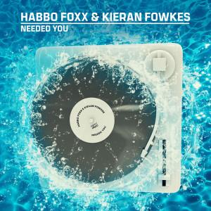 Album Needed You from Habbo Foxx