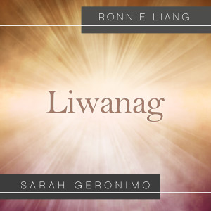 Album Liwanag from Ronnie Liang
