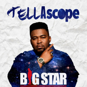 Album Tellascope from Big Star