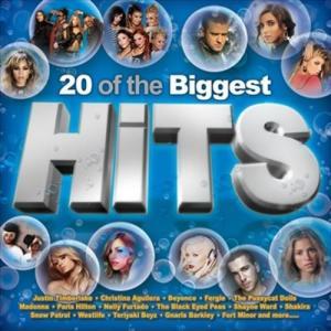 Hits 2007 Various Artists