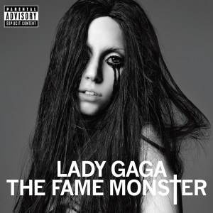 Listen to Monster song with lyrics from Lady Gaga