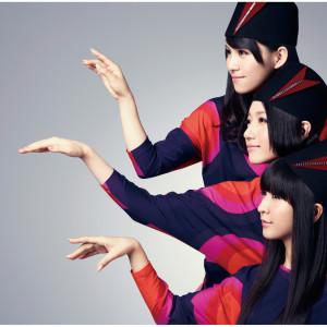 Perfume的專輯Nee