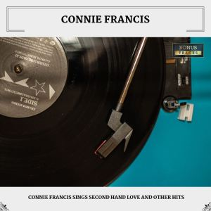 Connie Francis的專輯Connie Francis Sings Second Hand Love And Other Hits