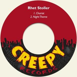 Album Chariot from Rhet Stoller