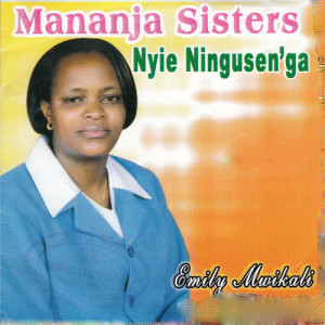 Album Nyie Ninguseng'a from Mananja Sisters