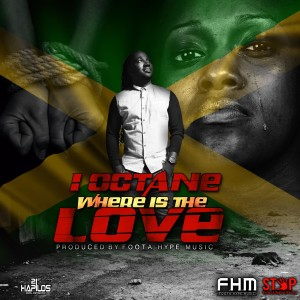 Listen to Where Is the Love song with lyrics from I-Octane
