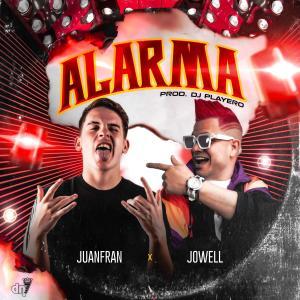 Jowell的專輯Alarma (Explicit)
