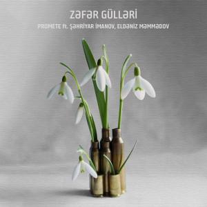 Album Zəfər Gülləri from Promete