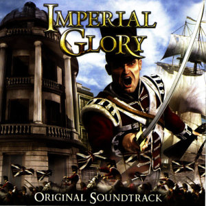 Album Imperial Glory from Mateo Pascual