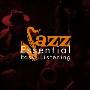 Album Jazz: Essential Easy Listening from Easy Listening