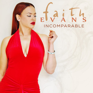 Album Incomparable from Faith Evans