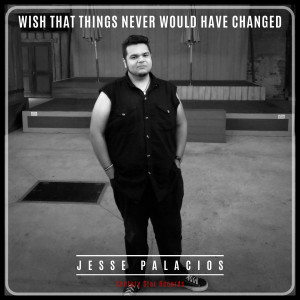 Album Wish That Things Never Would Have Changed from Jesse Palacios