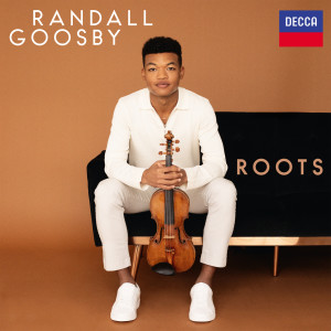 Listen to Still: Suite for Violin and Piano - II. Mother and Child song with lyrics from Randall Goosby