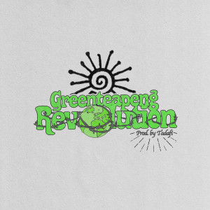 Album Revolution from Greentea Peng