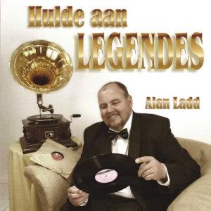Album Hulde Aan Legends from Alan Ladd