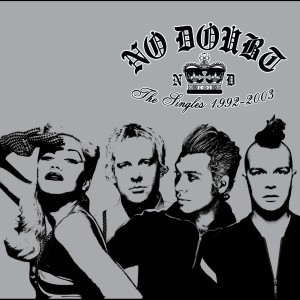 Album The Singles Collection from No Doubt
