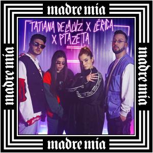 Album Madre Mía (Explicit) from Lérica