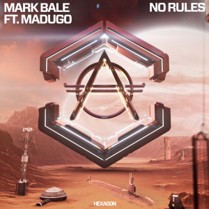 Album No Rules from Mark Bale