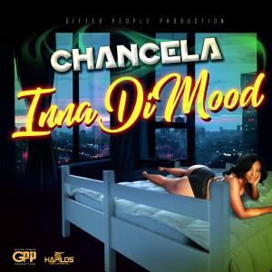Album Inna Di Mood from Chancela
