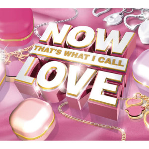 Various Artists的專輯Now That's What I Call Love